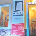 Galeria de Arte Templo 8