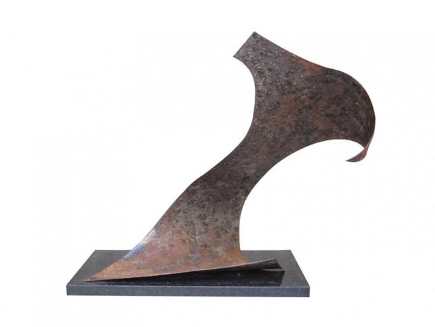 Escultura Médias 103