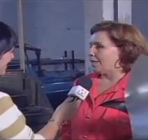 Programa Mesa de Negócios – Entrevista Fátima Santiago