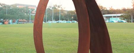 Escultura Maiores 125B