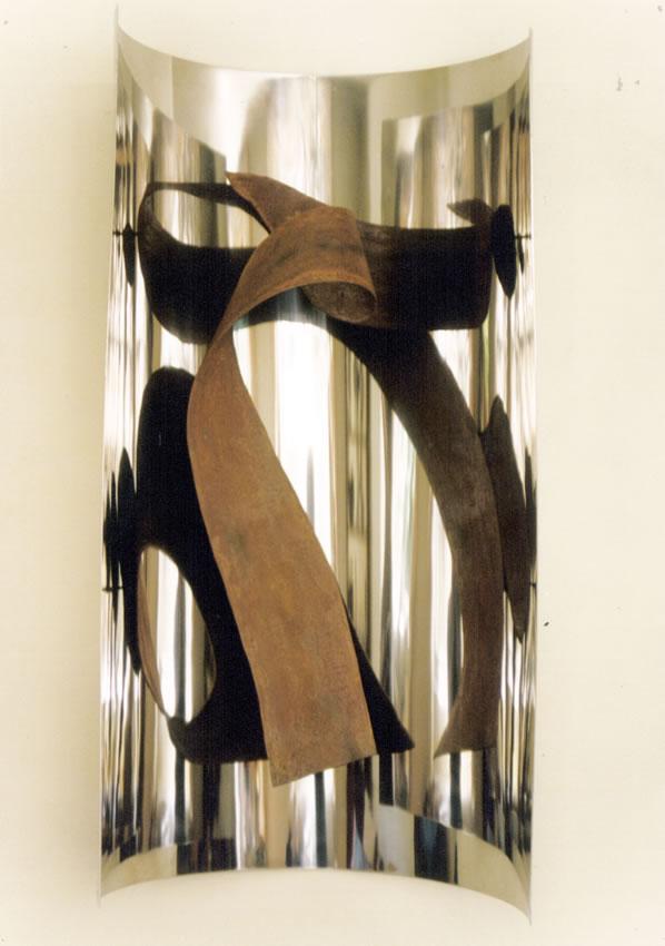 Escultura de Parede 40