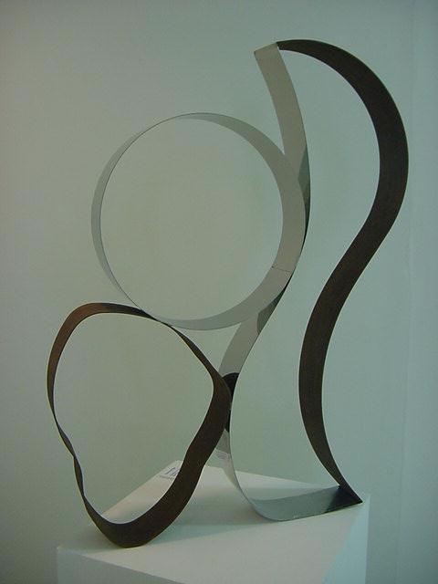 Escultura Médias 45