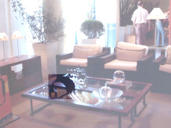 Ambiente – Casa Cor 2005