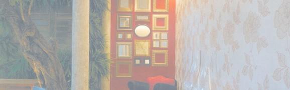 Espaço Varanda da Casa de Chá