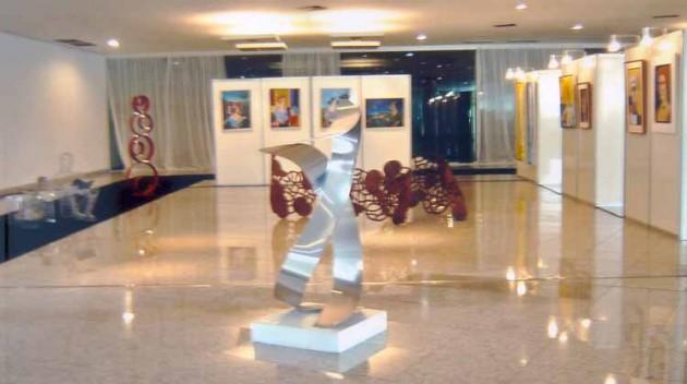 Coletiva Arte Sem Fronteiras
