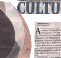Jornal Hoje Em Dia – Semana de individuais