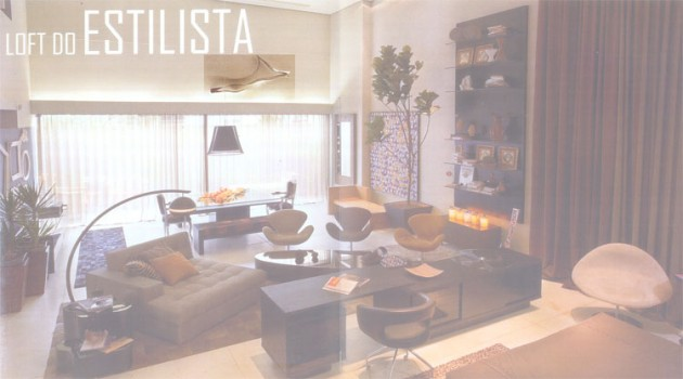 Loft do Estilista