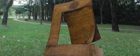 Escultura Maiores 10E