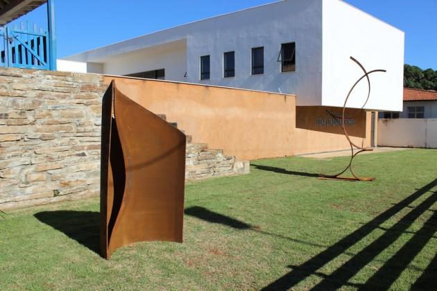 Centro Cultural Dona Joaquina do Pompéu
