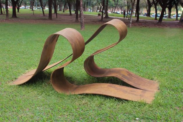Escultura Maiores 128