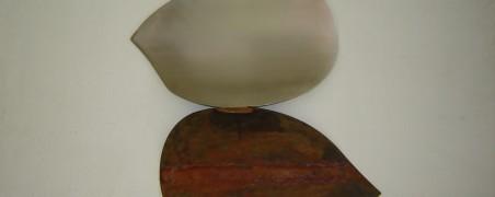 Escultura de Parede 156 A