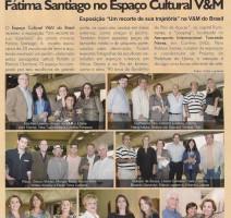 Revista Fotos e Festas V&M