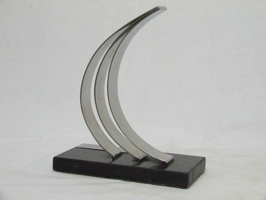 Escultura Troféu 107
