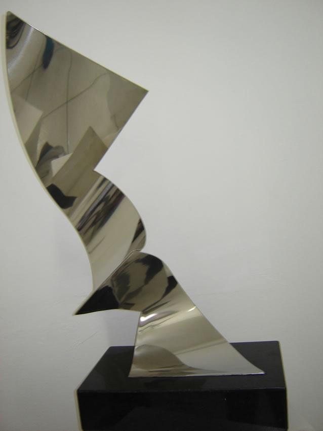 Escultura Médias 113