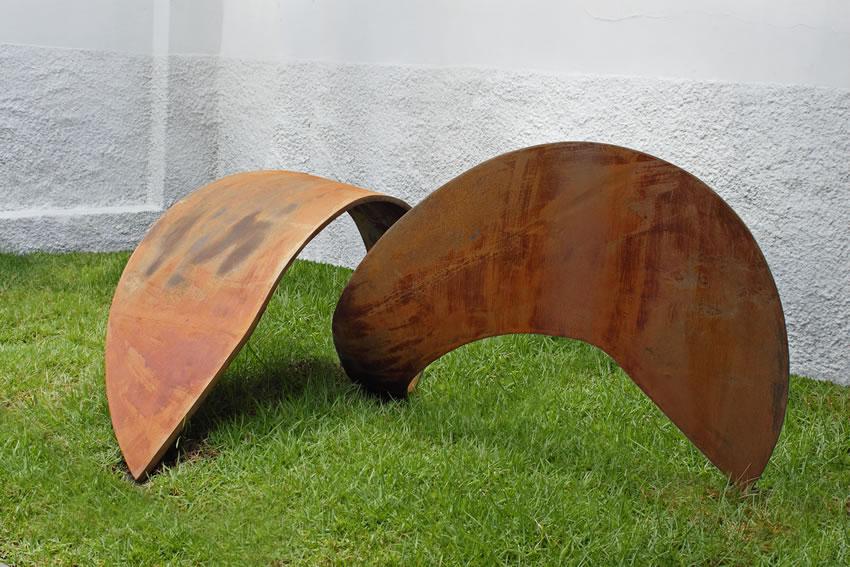 Escultura Maiores18J