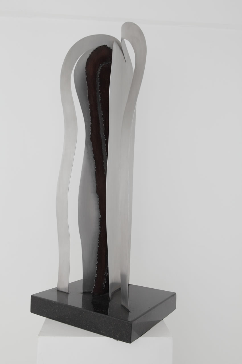 Escultura Maiores 33