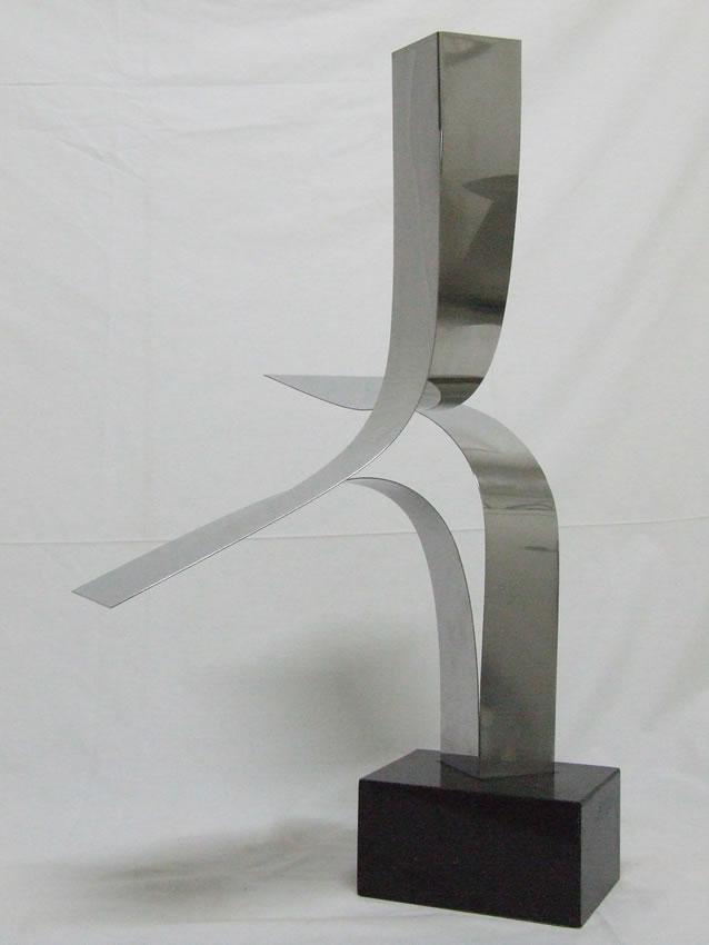 Escultura Médias 35