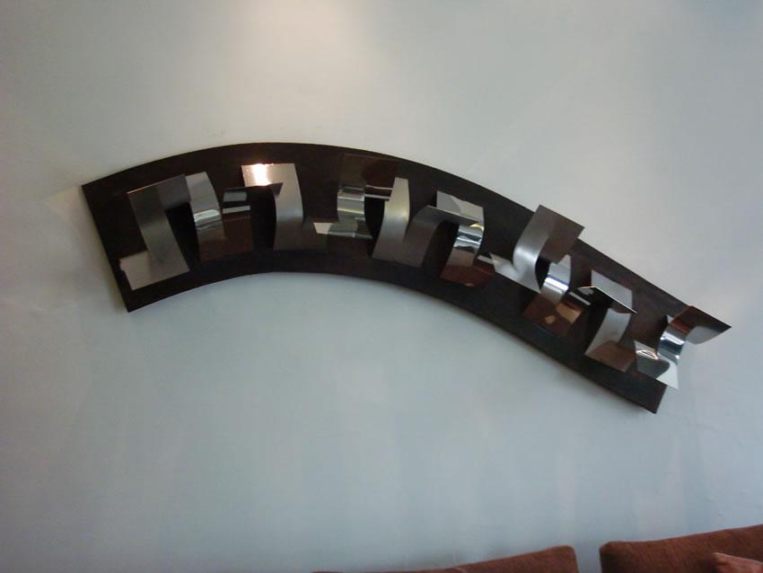 Escultura De Parede 74