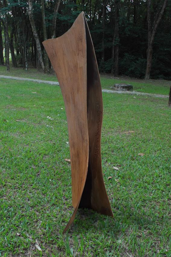 Escultura Maiores 77A