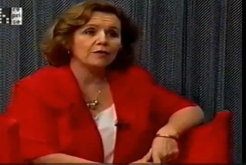 Programa Viver com Estilo – Entrevista Fátima Santiago