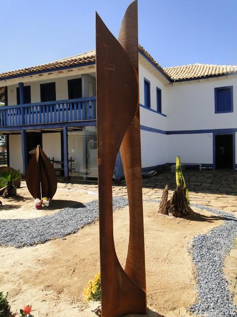 Escultura Maiores 104C