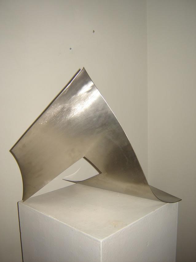 Escultura Médias 118