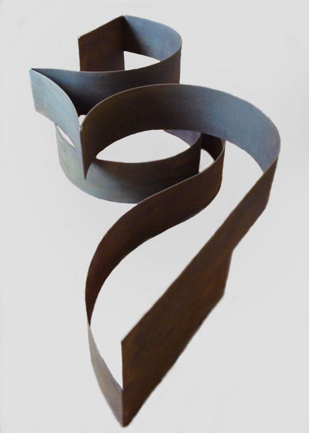 Escultura Pé de Mesa 133