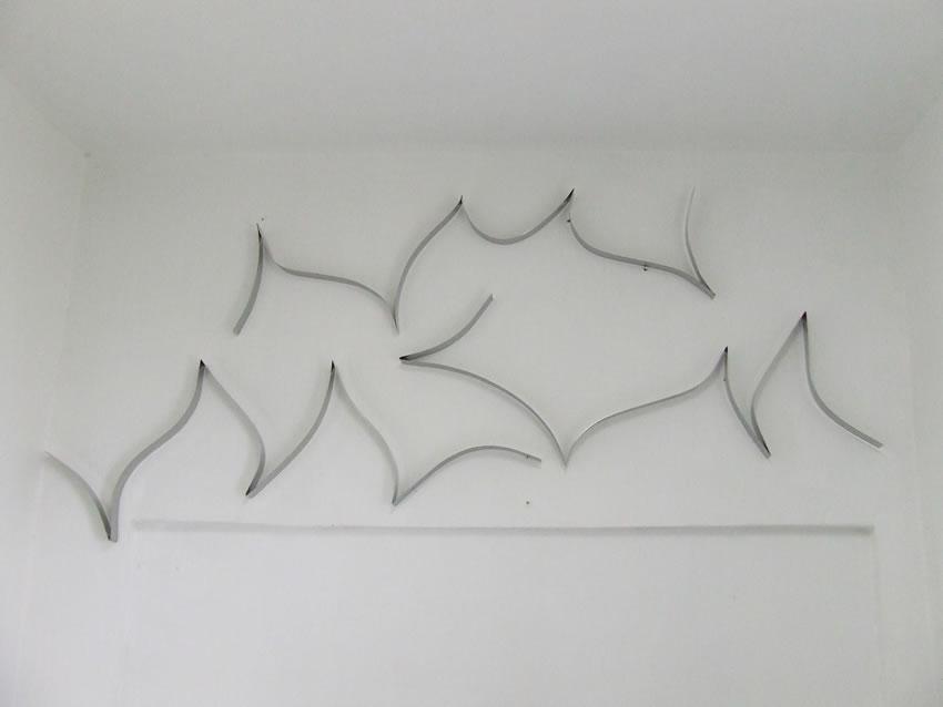 Escultura De Parede 151