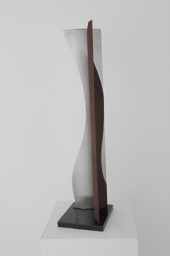 Escultura Médias 158