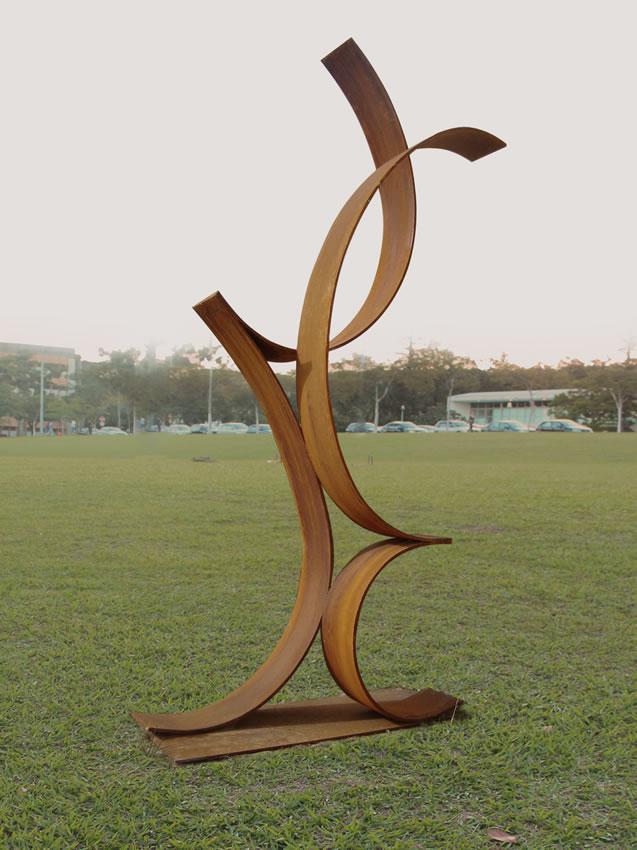 Escultura Maiores 159