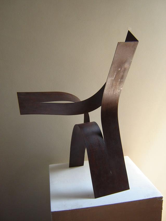 Escultura Médias 37D