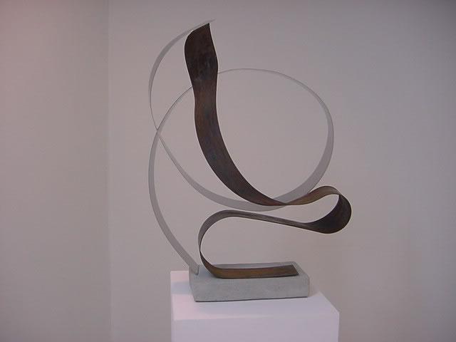 Escultura Médias 47