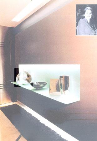 Hall – Casa Cor 2002
