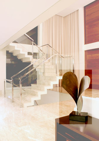 Hall da Escada