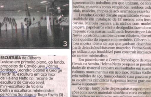 Jornal Hoje Em Dia – Minas, São Paulo, Mundo