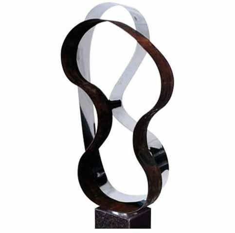 Escultura Médias 20