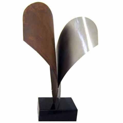 Escultura Médias 55