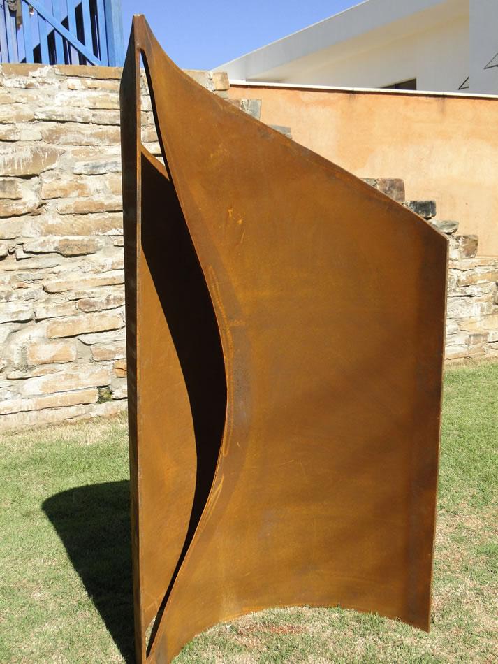 Escultura Maiores 162