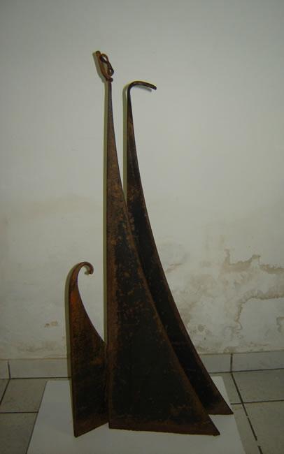 Escultura Maiores 153