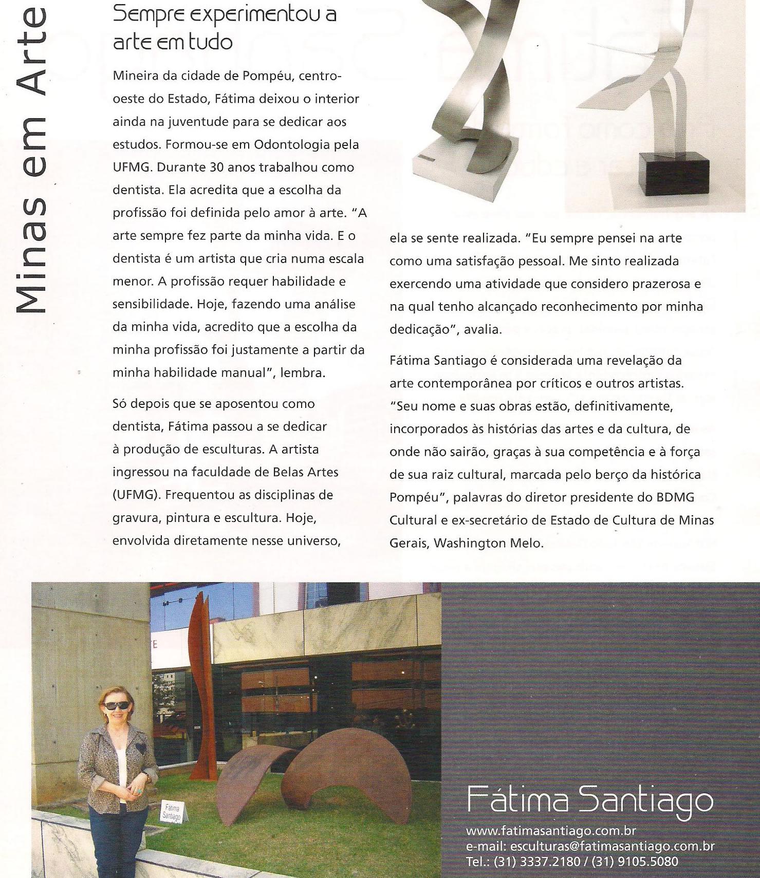 Revista Rio Sport